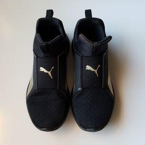 Puma Athletic Shoes